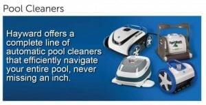 Hayward Pool Cleaners